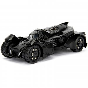 Miniatura - 1:32 - Batman Arkham Knight Batmobile - Batman Series - Jada Toys