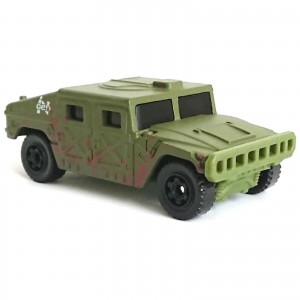 Matchbox - Humvee - Jurassic World - GDN93