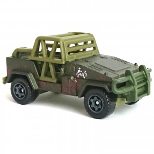 Matchbox - Ingen 4x4 - Jurassic World - GDN92