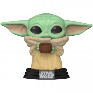Funko Pop - The Child with Cup - Star Wars The Mandalorian