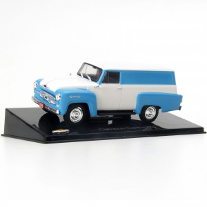 Miniatura em Metal - 1:43 - Chevrolet Corisco 1962