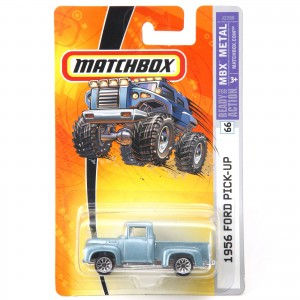 Matchbox - Ford Pick - Up 1956 - J2388