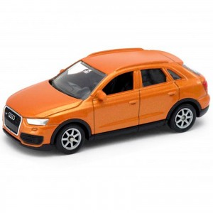 Miniatura - 1:64 - Audi Q3 - California Minis - Welly