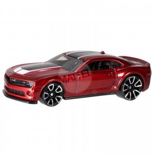 Hot Wheels - 2013 Chevy Camaro Special Edition - BFD75