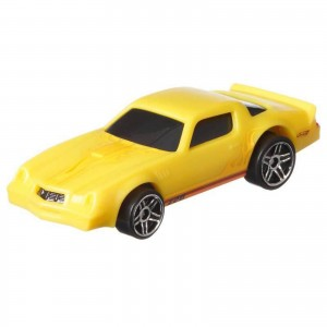 Hot Wheels - Camaro Z28 - Colour Shifters - BHR50