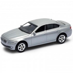 Miniatura - 1:64 - BMW 535i - California Minis - Welly