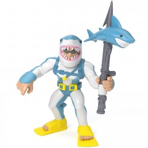 Mini Figura - Chomp Sr - Fortnite: Battle Royale Collection