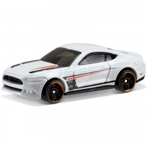 Hot Wheels - 2015 Ford Mustang GT - DHX36
