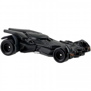 Hot Wheels - Batmobile - Retrô Entreterimento - DJF57