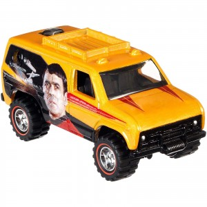 Hot Wheels - Baja Breaker - Star Trek - Pop Culture - DJG81
