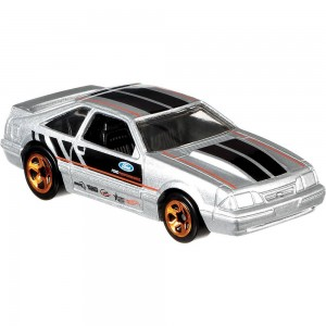 Hot Wheels - 1992 Mustang Ford Performance - DJK87
