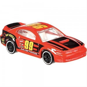 Hot Wheels - 1999 Mustang Ford Performance - DJK88