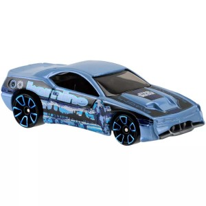 Hot Wheels - Star Wars Kamino - DJL08