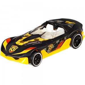 Hot Wheels - Yur So Fast - DJL41 - Série UEFA