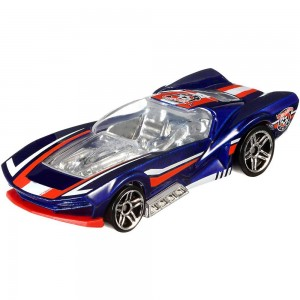Hot Wheels - Street Shaker - DJL43 - Série UEFA