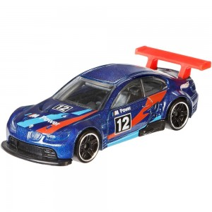 Hot Wheels - BMW M3 GT2 - DJM84
