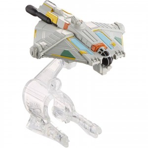 Hot Wheels - Star Wars Ghost - DRX07