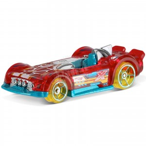 Hot Wheels - Monteracer - DTY06