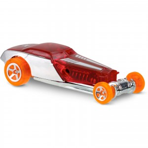 Hot Wheels - Hi - Roller - DTY08