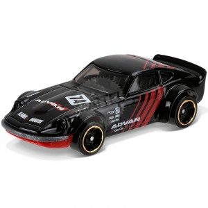 Hot Wheels - Nissan Fairlady Z - DTY77