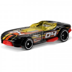 Hot Wheels - Rrroadster - DVB22