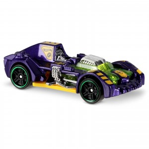 Hot Wheels - Turbot - DVB30