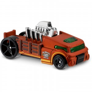 Hot Wheels - Crate Racer - DVB31