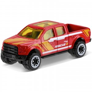 Hot Wheels - 2015 Ford F - 150 - DVB90