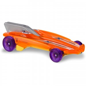 Hot Wheels - HW Formula Solar - DVB92