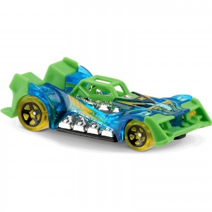Hot Wheels - Voltage Spike - DVB93