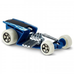 Hot Wheels - Z - Rod - DVC08