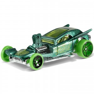 Hot Wheels - Fangula - DVC34