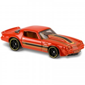 Hot Wheels - 1981 Camaro - DVC47