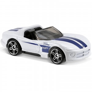 Hot Wheels - Dodge Viper RT/10 - DVC49