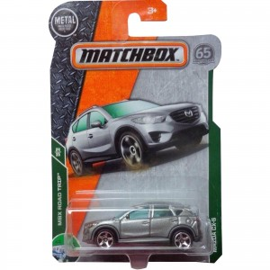 Matchbox - Mazda CX-5 - FHG87