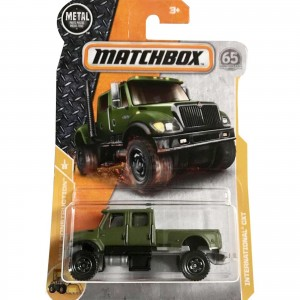 Matchbox - International CXT - FHG99