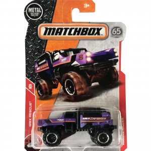 Matchbox - Rumble Raider - FHH32