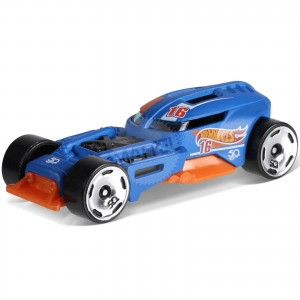 Hot Wheels - HW50 Concept - FJW02
