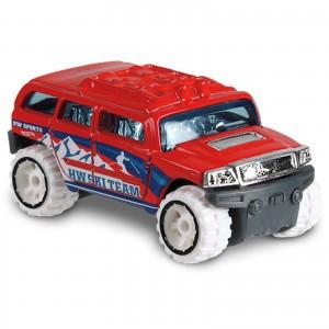 Hot Wheels - Rockster® - FJW32