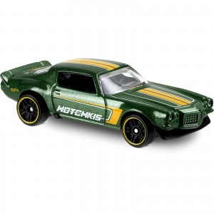 Hot Wheels - 1970 Camaro - FJW47