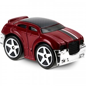 Hot Wheels - Chrysler 300C - FJW51