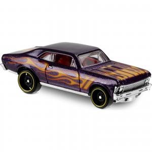 Hot Wheels - 68 Chevy® Nova™ - FJW62
