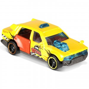 Hot Wheels - Time Attaxi - FJW82
