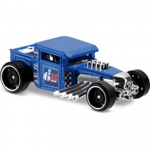 Hot Wheels - Bone Shaker - FJX05