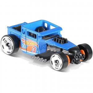 Hot Wheels - Bone Shaker® - FJX19
