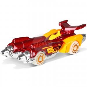 Hot Wheels - Ollie Rocket - FJX23