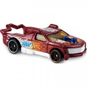 Hot Wheels - Fig Rig™ - FJX24