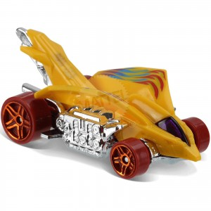 Hot Wheels - Turbo Rooster™ - FJX38