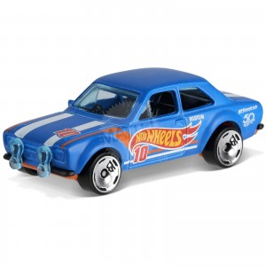 Hot Wheels - '70 Ford Escort RS1600 - FJX45