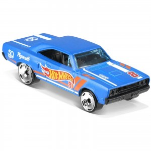 Hot Wheels - 70 Road Runner - FJX48